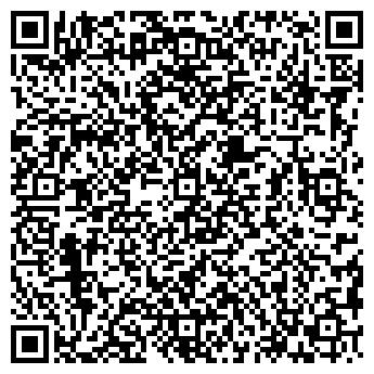 QR-код с контактной информацией организации АСТРА-БЛАНДЗ, ООО