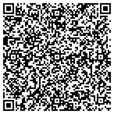 QR-код с контактной информацией организации СМУ МВД РФ ПО ПСКОВСКОЙ ОБЛАСТИ, ФГУП