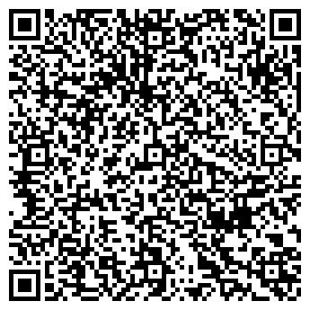 QR-код с контактной информацией организации ЛУШНИКОВА О. Ф., ЧП