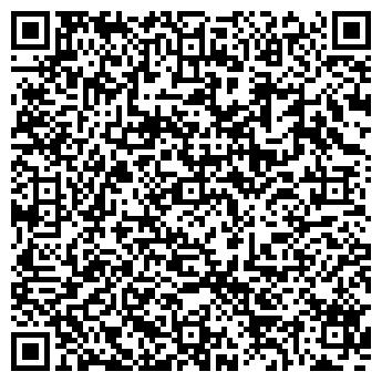 QR-код с контактной информацией организации РУСЬ-ТЕРМИНАЛ, ООО