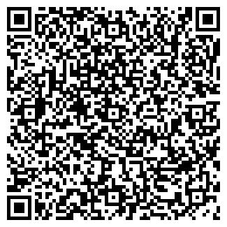 QR-код с контактной информацией организации МОУ НАРОДНЫЙ ДОМ