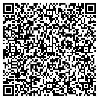 QR-код с контактной информацией организации НАБАТ-СЕРВИС