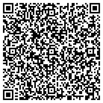 QR-код с контактной информацией организации ВИКОНТ - КОРОЛЕВСТВО РЕКЛАМЫ