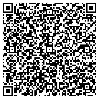 QR-код с контактной информацией организации СЛАВЯНСКИЙ БАЗАР МИНИ-РЫНОК