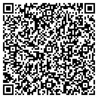 QR-код с контактной информацией организации ФАВОР МИНИ-РЫНОК