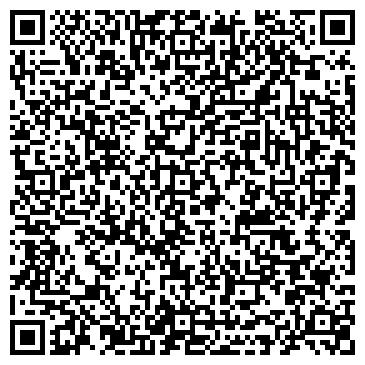 QR-код с контактной информацией организации ЦЕНТР ТЕХНИЧЕСКИХ ГАЗОВ