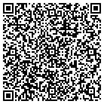 QR-код с контактной информацией организации ГАРАНТСТРОЙСЕРВИС, ООО