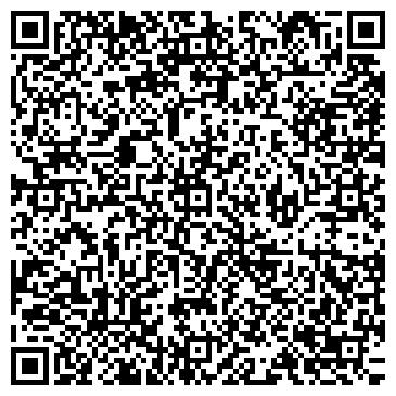 QR-код с контактной информацией организации ЦЕНТР СОЦИАЛЬНОГО ПРОЕКТИРОВАНИЯ