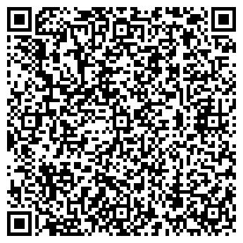 QR-код с контактной информацией организации ПРИКАЗНЫЕ ПАЛАТЫ КРЕМЛЯ