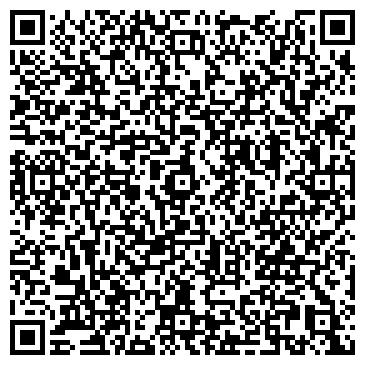 QR-код с контактной информацией организации ООО АПРИОРИ