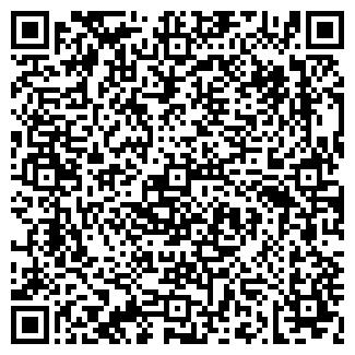 QR-код с контактной информацией организации ООО ЛАРО