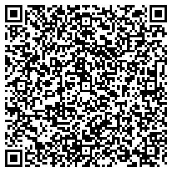 QR-код с контактной информацией организации ОАО ПСКОВГРАЖДАНПРОЕКТ