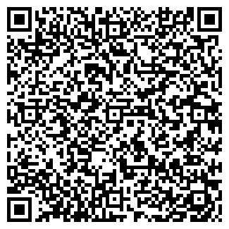 QR-код с контактной информацией организации МОТОРС СВ