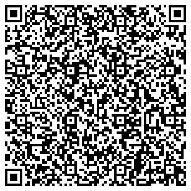 QR-код с контактной информацией организации ИНСПЕКЦИЯ ПО РАДИАЦИОННОЙ БЕЗОПАСНОСТИ ГОСАТОМНАДЗОРА