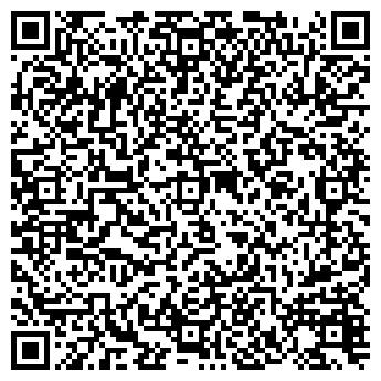 QR-код с контактной информацией организации ООО ЭКО Фаминых