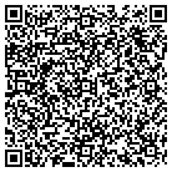 QR-код с контактной информацией организации ЯНТАРНАЯ БОЛЬНИЦА