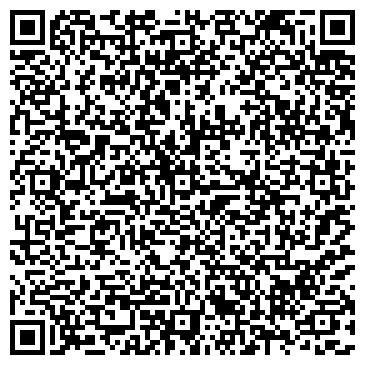 QR-код с контактной информацией организации НЕТРАДИЦИОННОЙ МЕДИЦИНЫ ЦЕНТР
