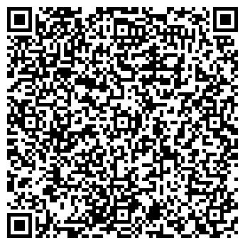 QR-код с контактной информацией организации ЗНАНИЕ РОССИИ ОБЩЕСТВО