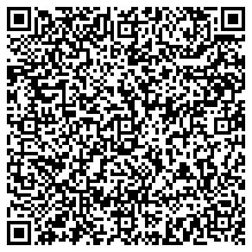 QR-код с контактной информацией организации КАЛИНИНГРАДСКИЙ РЕЧНОЙ ПОРТ
