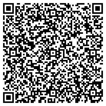 QR-код с контактной информацией организации БАЛТИК ФИШ ИНДУСТРИЯ