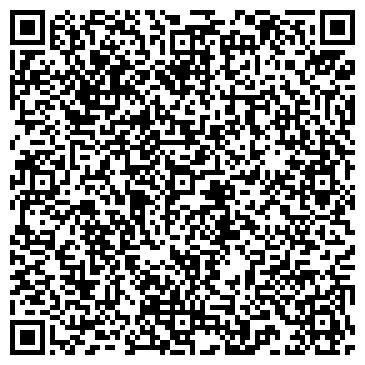 QR-код с контактной информацией организации БЛАГОВЕЩЕНСКАЯ ЦЕРКОВЬ ПРЕСВЯТОЙ БОГОРОДИЦЫ