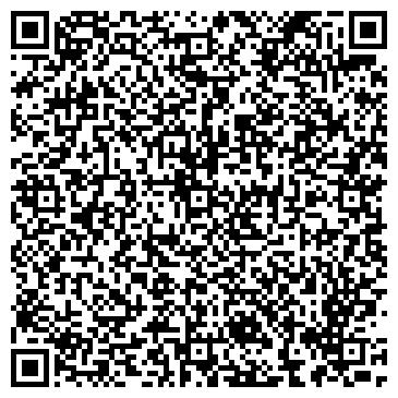 QR-код с контактной информацией организации ЗА РОДИНУ РЫБОЛОВЕЦКИЙ КОЛХОЗ
