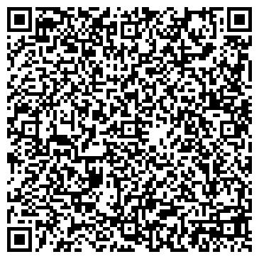 QR-код с контактной информацией организации ЛОКОН ЖЕНСКАЯ ПАРИКМАХЕРСКАЯ