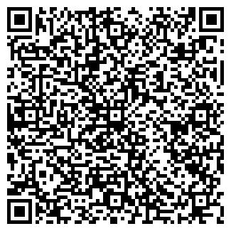 QR-код с контактной информацией организации СОТОВИЧ