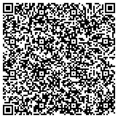 QR-код с контактной информацией организации ЦЕНТР ГОССАНЭПИДНАДЗОРА СВЕТЛОВСКОГО И БАЛТИЙСКОГО ГОРОДСКИХ ОКРУГОВ