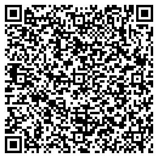 QR-код с контактной информацией организации ООО ЭНЕРГИЯ НПО