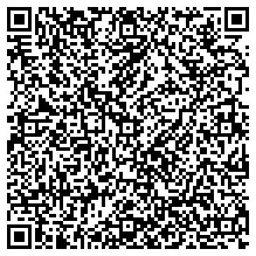 QR-код с контактной информацией организации СОЛЯРИС - МИР КРАСОТЫ