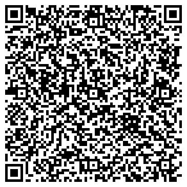 QR-код с контактной информацией организации КАЛИНИНГРАДСКИЕ МОРЕПРОДУКТЫ
