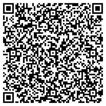 QR-код с контактной информацией организации БАЛТИЙСКИЙ КОМБИНАТ