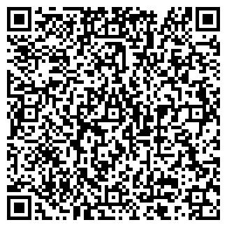 QR-код с контактной информацией организации БАЛТКОР