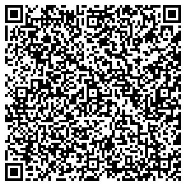 QR-код с контактной информацией организации КНИЖКИН ДОМ МБС БИБЛИОТЕКА-ИГРОТЕКА