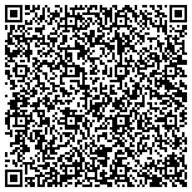 QR-код с контактной информацией организации ДЕТСКО-ЮНОШЕСКАЯ БИБЛИОТЕКА ИМ. А. С. ПУШКИНА