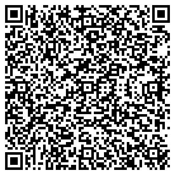 QR-код с контактной информацией организации СТРОИТЕЛЬ ГСК