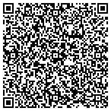 QR-код с контактной информацией организации ХЛЕБОКОМБИНАТА ХЛЕБОПРИЕМНЫЙ УЧАСТОК
