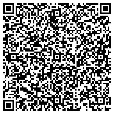 QR-код с контактной информацией организации ГОРОДСКОЕ ПОТРЕБИТЕЛЬСКОЕ ОБЩЕСТВО