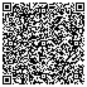 QR-код с контактной информацией организации ЦТО ВОИР
