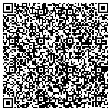 QR-код с контактной информацией организации МЕДИЦИНСКОГО И САНИТАРНОГО ТРАНСПОРТА АВТОХОЗЯЙСТВО