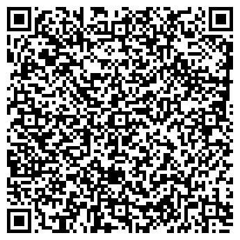 QR-код с контактной информацией организации КНИЖНЫЙ ТКЦ