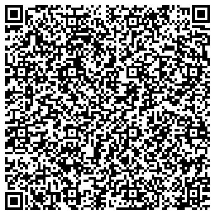QR-код с контактной информацией организации МБОУ «Центр психолого-педагогической, медицинской и социальной помощи»