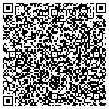 QR-код с контактной информацией организации ВЕСЕЛЫЕ РЕБЯТА ЦЕНТР ДОСУГА ДЕТЕЙ
