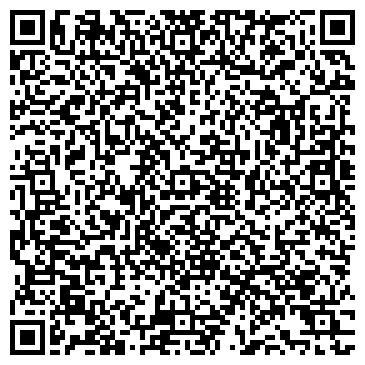 QR-код с контактной информацией организации ГУМАНИТАРНОГО ИНСТИТУТА ОБЩЕЖИТИЕ