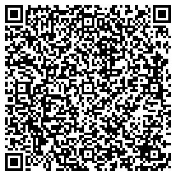 QR-код с контактной информацией организации МИР ЗНАНИЙ МБС