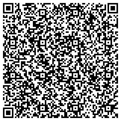 QR-код с контактной информацией организации СПЕЦИАЛИЗИРОВАННЫЙ ДОМ РЕБЕНКА ДЛЯ ДЕТЕЙ С ПОРАЖЕНИЕМ ЦНС И НАРУШЕНИЕМ ПСИХИКИ