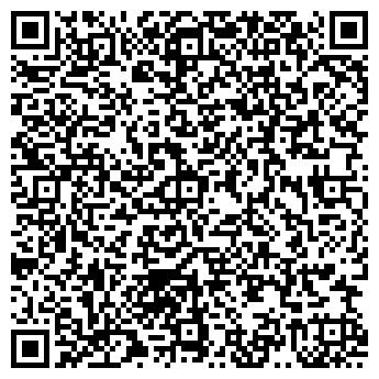 QR-код с контактной информацией организации СПОЛОХИ АО