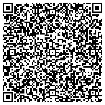 QR-код с контактной информацией организации ВСЕРОССИЙСКОЕ ОБЩЕСТВО ГЛУХОНЕМЫХ