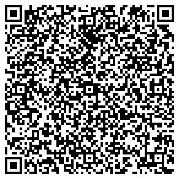 QR-код с контактной информацией организации ВЕТЕРАНОВ ВОЙНЫ И ТРУДА ГОРОДСКОЙ СОВЕТ